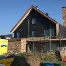 Nieuwbouw Eilandrijk Rijswijk, Opdrachtgever Ter Steege Bouw