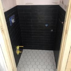 Toilet woning Scheveningen